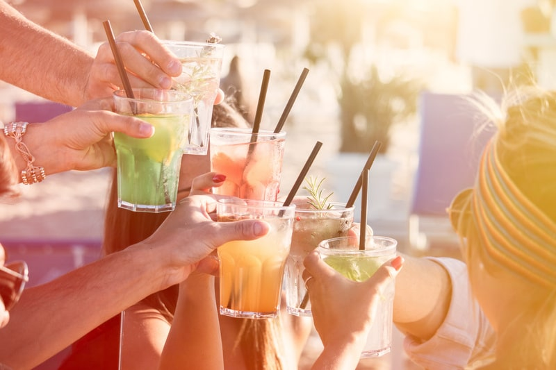 Cocktailkurs-Trier
